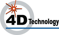 Logo 4D Technology Corporation
