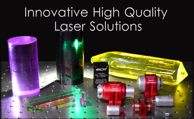 Aussteller-Highlights Electro-Optics Technology, Inc.